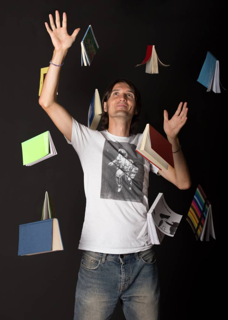 Davide Pocchiesa